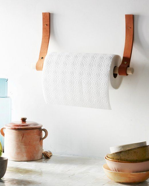 diy-styling-interior-leather-strap-kitchentowel
