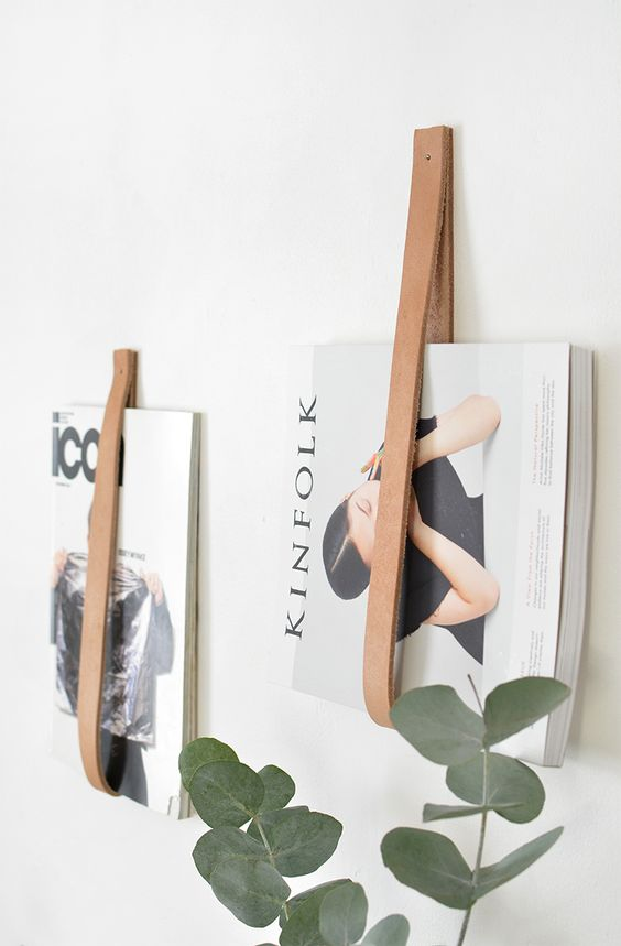 diy-styling-interior-magazine-holder