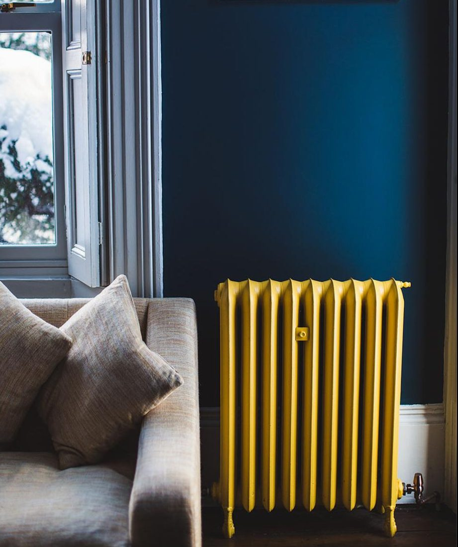 styling_hygge_interior_paint_yellow_radiator