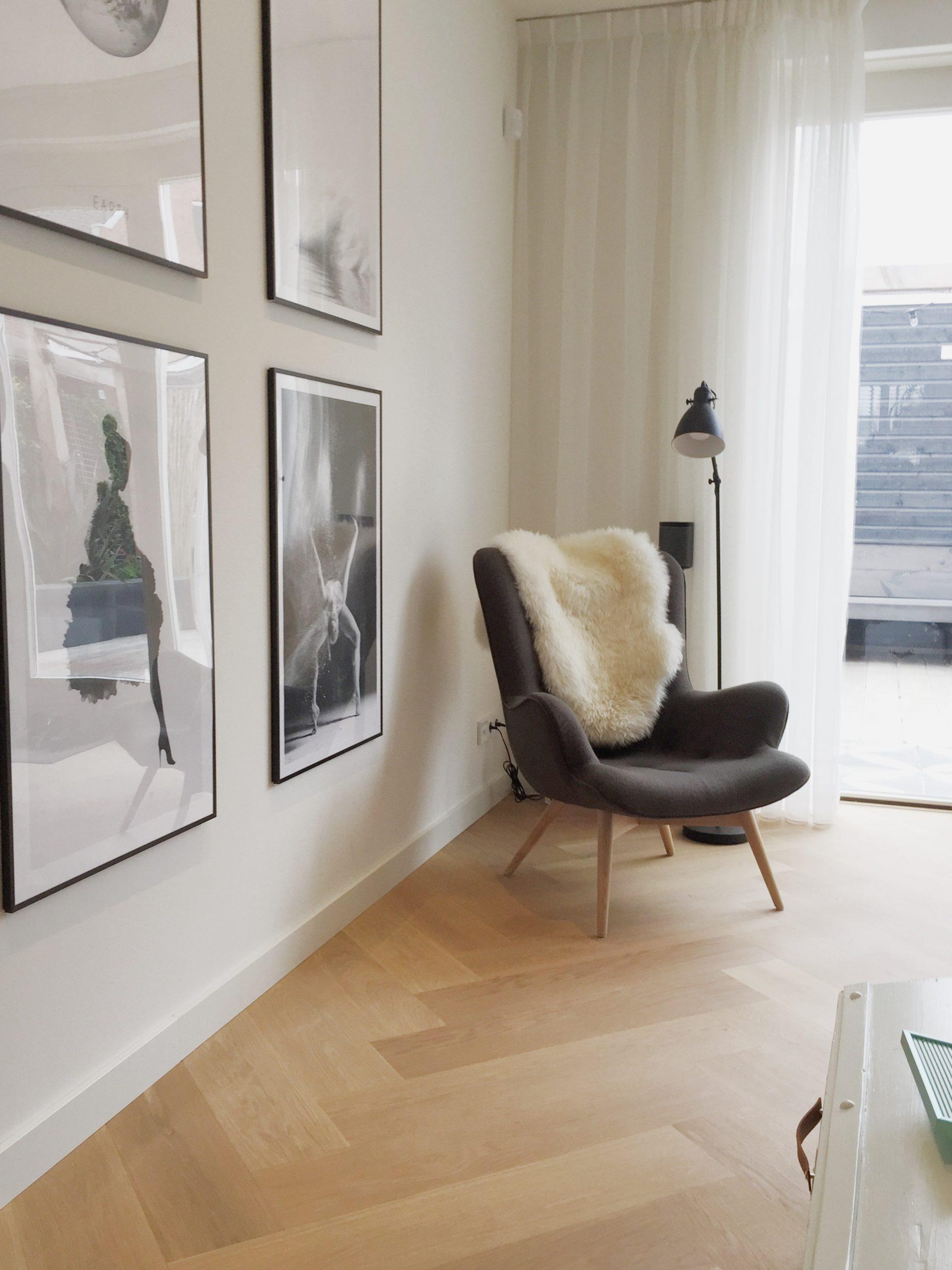 interior design project Amersfoort